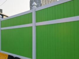 PVC系列围挡