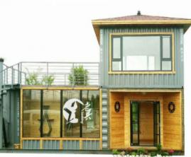 深圳集装箱房屋的隔音性能