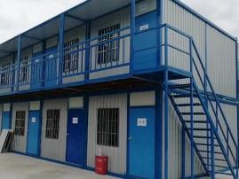 海南集装箱房屋